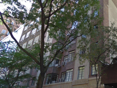East 78th Street